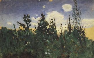 Бурьян (1875 г.)