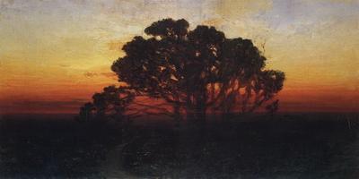 Вечер (1890 г.)