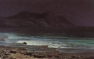 Крым. Яйла (1890 г.)