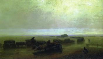 Чумацкий тракт в Мариуполе (1875 г.)