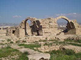 Замок Сорока колонн (Пафос)