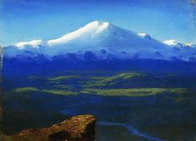 Снежные вершины (1895 г.)