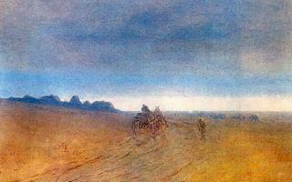 Осень. Туман (1899 г.)