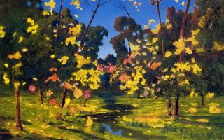 Осень (1890-е г.)
