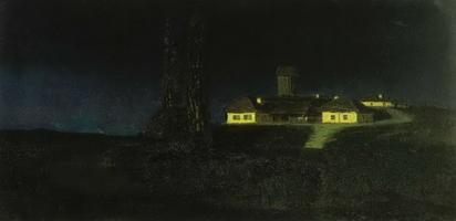 Украинская ночь (1876 г.)