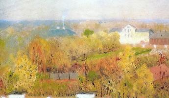 Крым. Южный берег (1887 г.)