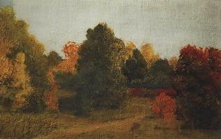 Осень (1890 г.)
