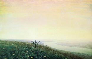 Днепр утром (1881 г.)