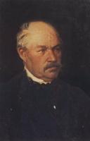 Портрет неизвестного (1890-1895 гг.)