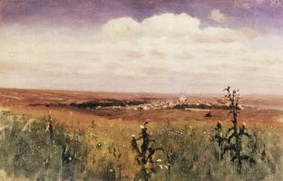 Степь (1875 г.)