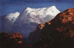 Горы (1895 г.)