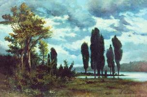 Пейзаж (1874 г.)