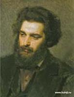 А.И. Куинджи. 1877