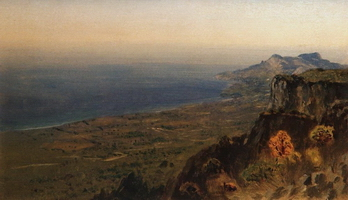 Берег моря (1887 г.)