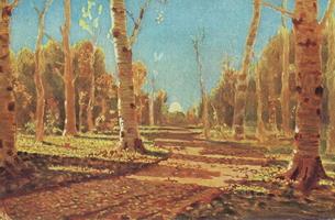 Березовая роща (1879 г.)