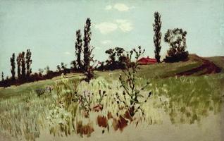 Тополя (1875 г.)