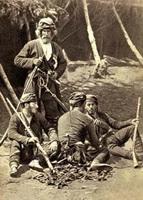 Аджарцы на Русско-турецкой войне