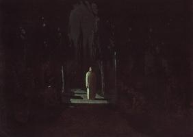 Христос в Гефсиманском саду (1901 г.)