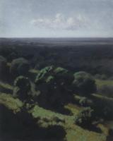 Лесные дали (1908 г.)