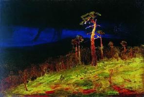 В Крыму (1905 г.)