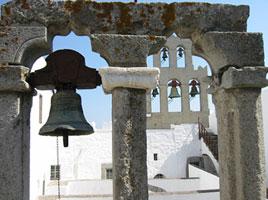 Колокола монастыря Иоанна Богослова