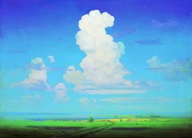 Облако (1908 г.)