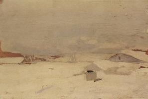 Зима (1895 г.)
