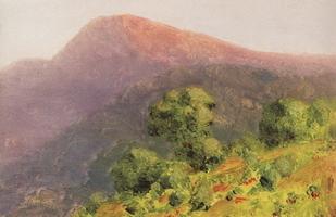 Горы (1890 г.)