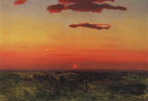 Закат (1895 г.)